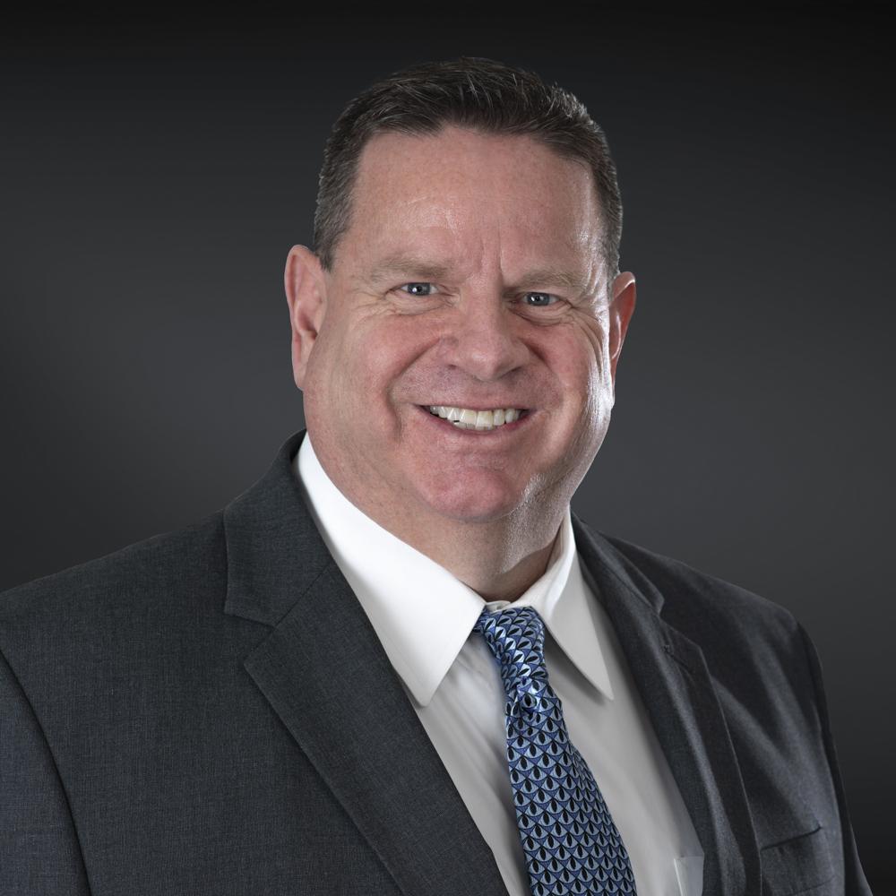 Travis Dickinson